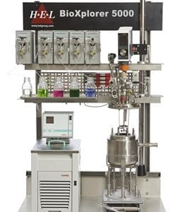 BioXplorer 5000 6634-055